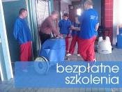 Bezpłatne szkolenia